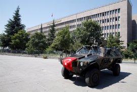 HRW denuncia abusos por parte de las fuerzas de seguridad turcas durante las detenciones
