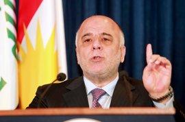 Al Abadi asegura que no planea evacuar a los civiles durante la ofensiva en Mosul
