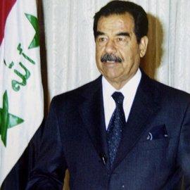 Las fuerzas de Irak detienen a un primo de Sadam Hussein que se unió a Estado Islámico