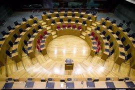 El Parlamento de Navarra celebra este jueves y viernes el Debate sobre el Estado de la Comunidad