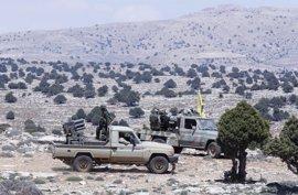 Las fuerzas aliadas a Al Assad en Siria advierten a Turquía de que no avance hacia Alepo