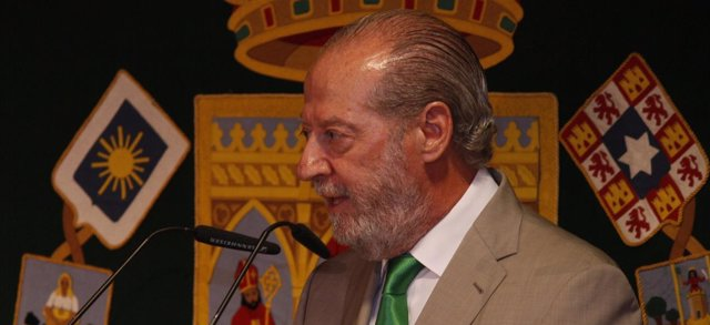 Fernando Rodríguez Villalobos.