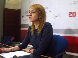 """PSOE C-LM no se cree """"ni una sola palabra"""" de lo que ha dicho Gregorio del Tajo"""