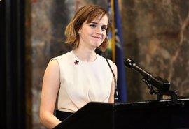Emma Watson anima a las mujeres estadounidenses a votar, pero no necesariamente contra Donald Trump