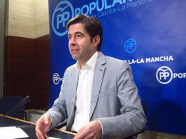 PP lamenta que C-LM sea la quinta peor región en reducción del déficit