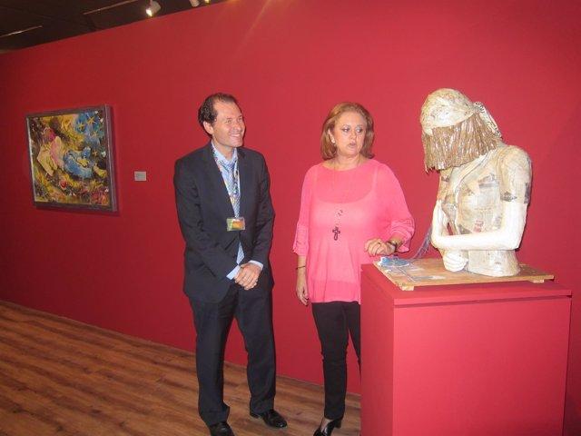 Comas y Espín presenta la exposición 'Luchando por un sueño'