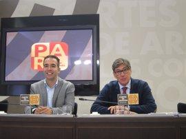 El PAR pide al Gobierno aragonés que impulse la industria 4.0