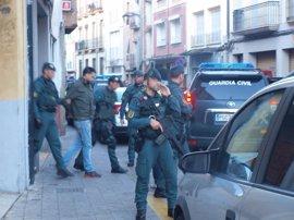 """Bretón dice que detenido en Calahorra """"defendía postulados y atentados del DAESH"""""""