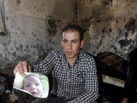 Israel imputa a 13 judíos de extrema derecha por burlarse en una boda de la muerte de un bebé palestino