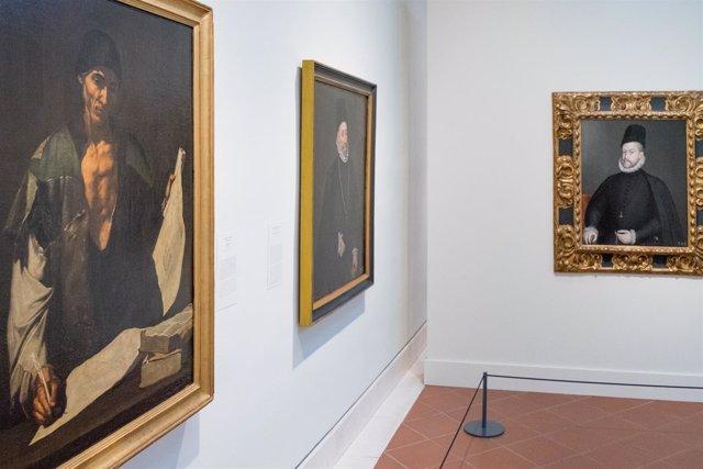 La muestra 'Los objetos hablan' llega al Bellas Artes