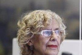 Una indisposición médica de Carmena obliga a suspender el Pleno hasta el viernes