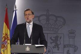 """Rajoy expresa sus condolencias por la muerte del expresidente de Uruguay Jorge Batlle, """"ejemplo de apertura al diálogo"""""""