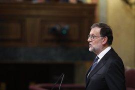 Discurso íntegro de Mariano Rajoy en la Sesión de Investidura del 26 de octubre de 2016
