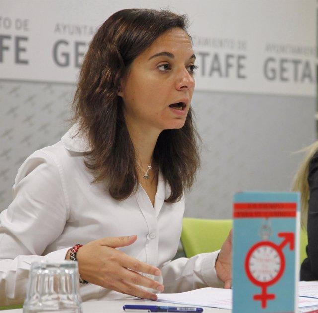 Sara Hernández