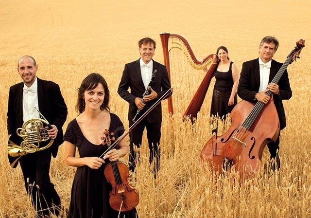 Orquesta Sinfónica Julià Carbonell