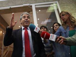 """Convergència dice que hay """"un nuevo pacto de las Azores"""" ente PP, PSOE y Ciudadanos"""