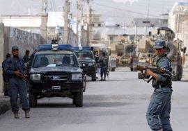 Afganistán impide un atentado suicida contra el consulado de India en Jalalabad