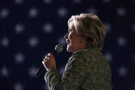 Mayoría de votantes republicanos creen que Clinton ganará las elecciones, según un sondeo