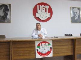 """UGT Extremadura felicita la bajada del paro pero lo vincula """"al tema estacional"""""""