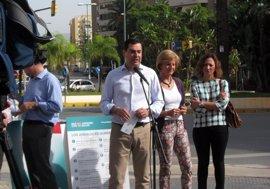 """Moreno pide a Díaz que negocie los presupuestos """"por convicción"""" y """"no por obligación"""""""