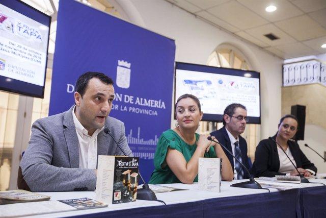Expoberja celebra su decimoséptima edición el último fin de semana de octubre.