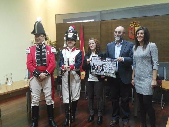 Arroyomolinos organiza la recreación de La Batalla de La Sorpresa