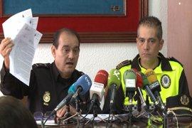 """La Policía pide """"tranquilidad"""" ante """"bulos infundados"""" de 'payasos diabólicos' en Badajoz"""