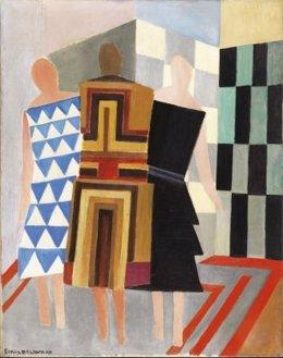 Obra de Sonia Delaunay