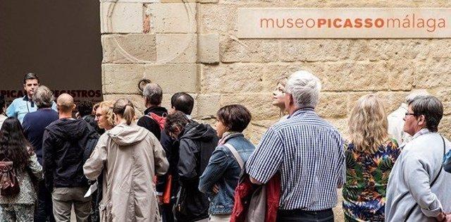 Museo Picasso Málaga (MPM)