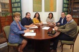 La Diputación de Córodoba lidera la difusión de Los Pedroches como destino 'Starlight'