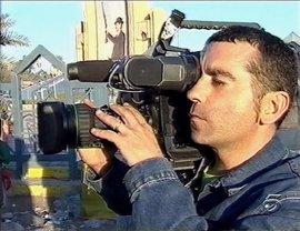 El Supremo confirma el sobreseimiento del 'caso Couso' 13 años después del asesinato del cámara