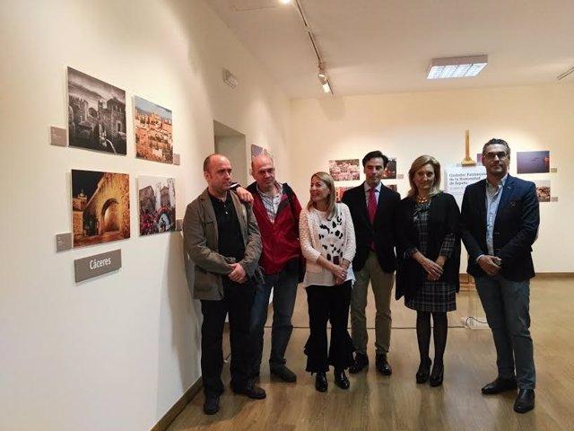 La exposición '15 joyas de España' llega a Cáceres