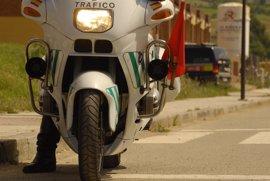 La DGT prevé más de un millón de desplazamientos en Andalucía durante el puente