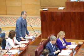 """La """"totalidad"""" del Grupo Popular en la Asamblea respalda a Ossorio, que presentará una querella"""