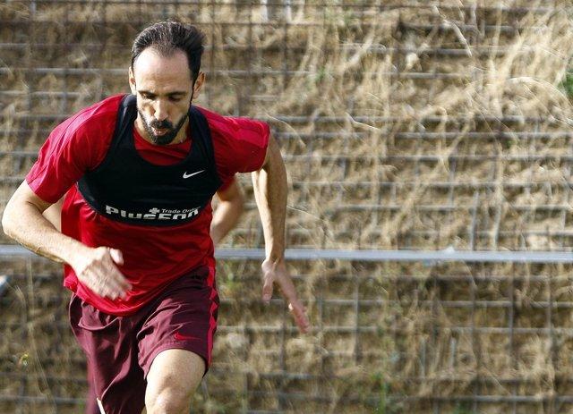 Juanfran (Atlético de Madrid)
