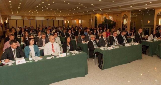 Reunión en Madrid para analizar la operación Opson V