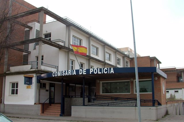 Comisaría de Policía Nacional de Talavera de la Reina