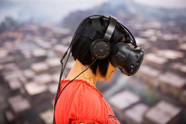 La reconstrucción virtual de la ciudad ibérica de Ullastret participa en ArcheoV
