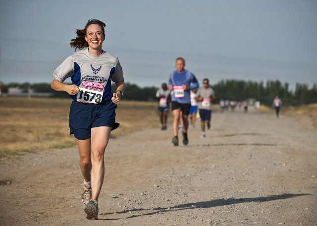 El deporte aumenta la supervivencia en pacientes con cáncer de mama