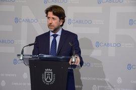 El Cabildo de Tenerife invertirá 18,5 millones en proyectos medioambientales