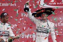 Rosberg tiene su primera bola de título y Alonso y Sainz buscan mantener las sensaciones