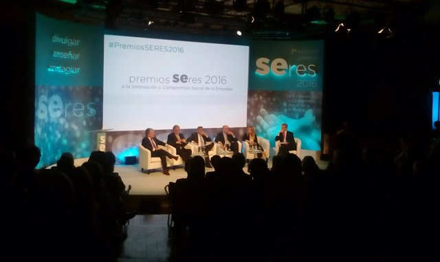 Premios SERES