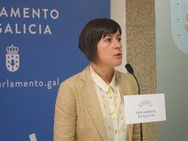 """El BNG se opondrá a la investidura de Feijóo por su políticas """"contrarias a la mayoría"""""""