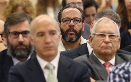 """'El Bigotes' niega que se ocupara de gestionar empresas: """"Para ayudar a los ríos de tinta: soy un desastre"""""""