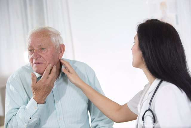 El logopeda y el paciente tras el ictus