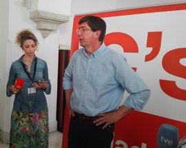 """Marín: """"La Guardia Civil no se ha llevado esposado a Cuenca y sí a Torres Hurtado"""""""