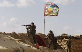 Las milicias chiíes dicen que la ofensiva al oeste de Mosul es inminente
