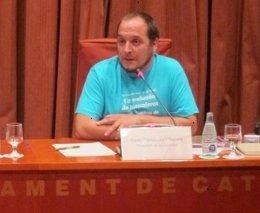 David Fernàndez (CUP)