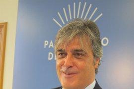 El PPdeG ratifica al presidente del Parlamento la propuesta de investir a Feijóo