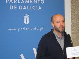 """En Marea votará en contra de la investidura de Feijóo y se reivindica como """"alternativa"""""""